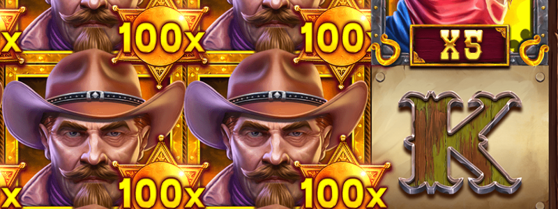 Cowboys Gold Slot Review Pragmatic Play Chipmonk Slotz