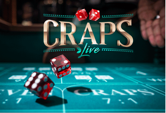 New Game Craps Live Launched On BetVictor Casino