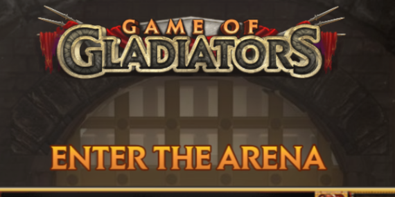 Game Of Gladiators Slot Review - Play'n Go