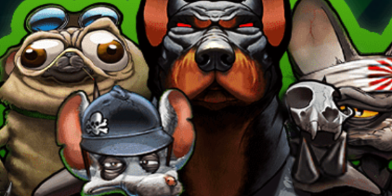 Nitropolis Slot Review - ELK Studios