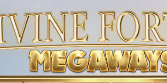 Divine Fortune Megaways Slot Review - NetEnt
