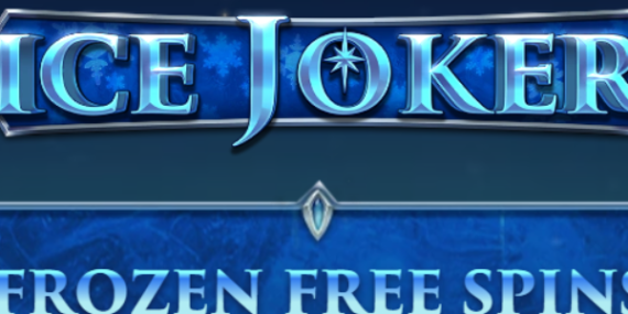 Ice Joker Slot Review - Play'n Go