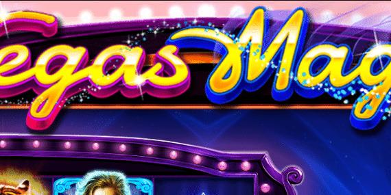 Vegas Magic Slot Review - Pragmatic Play