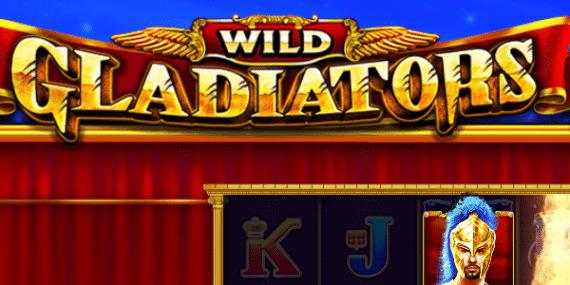 Wild Gladiators Slot Review - Pragmatic Play