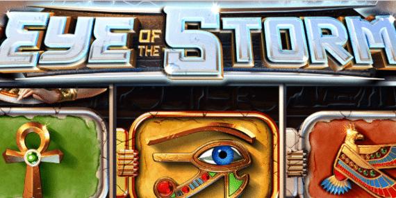 Eye Of Storm Slot Review - Pragmatic Play