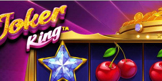 Joker King Slot Review - Pragmatic Play