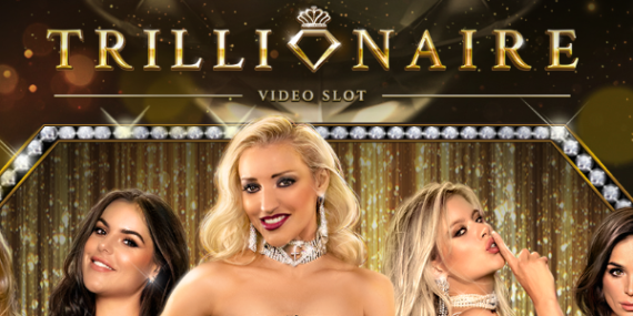 Trillionaire Slot Review - Red Tiger Gaming