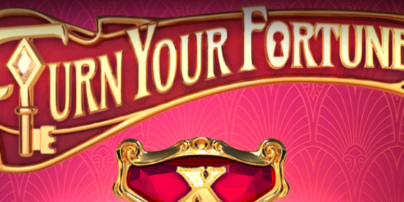 Turn Your Fortune Slot Review - NetEnt
