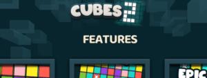 Cubes 2 Slot Review - Hacksaw Gaming