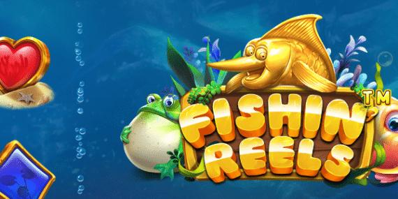 Fishin' Reels Slot Review - Pragmatic Play