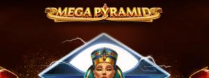 Mega Pyramid Slot Review - Red Tiger Gaming