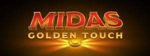 Midas Golden Touch Slot Review - Thunderkick