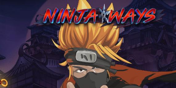 Ninja Ways Slot Review - Red Tiger Gaming