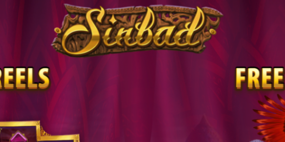 Sinbad Slot Review - Quickspin