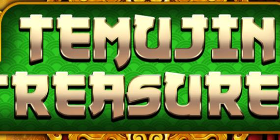 Temujin Treasures Slot Review - Pragmatic Play