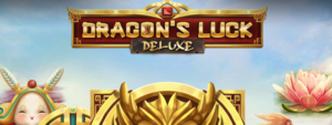 Dragon's Luck Deluxe Slot Review - Red Tiger Gaming