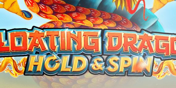 Floating Dragon Slot Review - Pragmatic Play