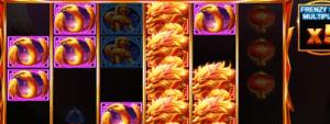 Royal Dragon Infinity Reels Slot Review - Games Lab