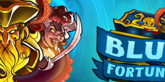 Blue Fortune Slot Review - Quickspin