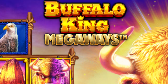 Buffalo King Megaways Slot Review - Pragmatic Play