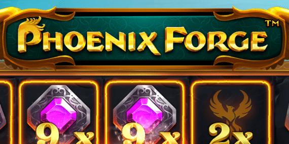 Phoenix Force Slot Review - Pragmatic Play