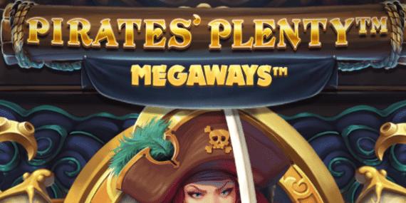 Pirates' Plenty Megaways Slot Review - Red Tiger Gaming