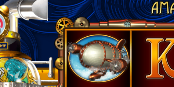 The Amazing Money Machine Slot Review - Pragmatic Play