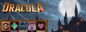 Dracula Slot Review - Stakelogic