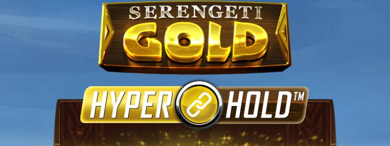 Serengeti Gold Slot Review - Just For The Win