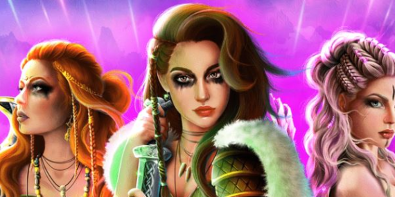 Lucky, Grace And Charm Slot Review - Pragmatic Play