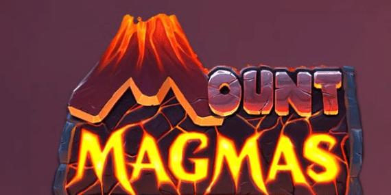 Mount Magmas Slot Review - Push Gaming