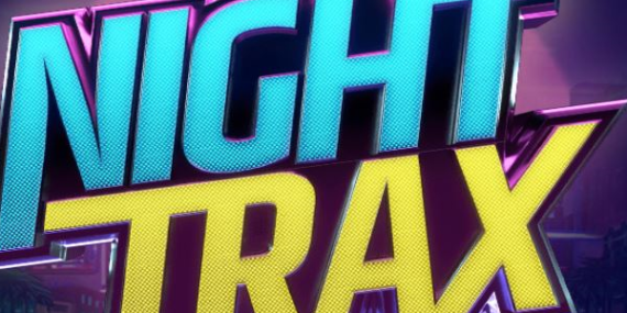 Night Trax Slot Review - ELK Studios