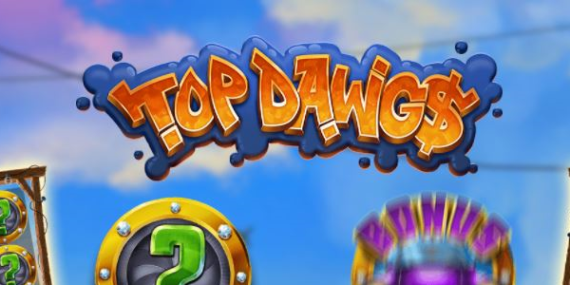 Top Dawg$ Slot Review - Relax Gaming