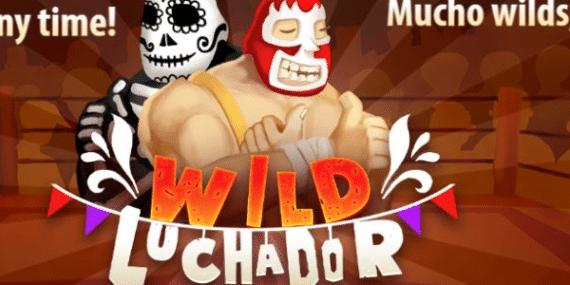 Wild Luchador Slot Review - Quickspin