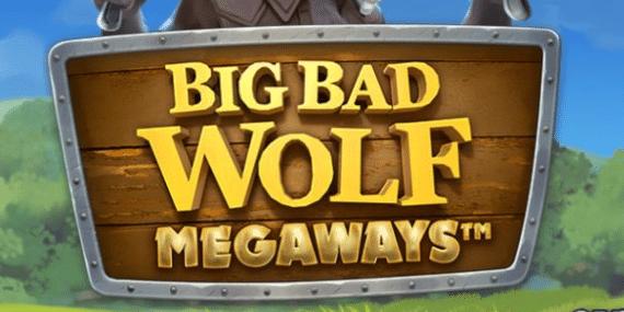 Big Bad Wolf Megaways Slot Review - Quickspin
