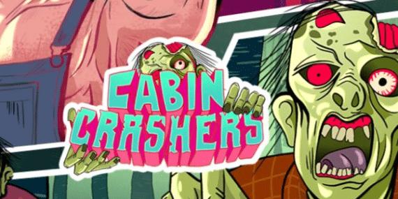 Cabin Crasher Slot Review - Quickspin