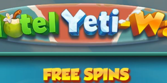Hotel Yeti - Way Slot Review - Play'n Go