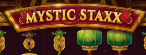 Mystic Staxx Slot Review - Red Tiger Gaming
