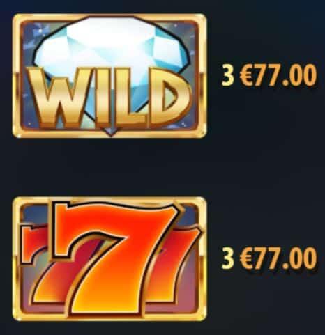 Reno 7's Slot Review Quickspin Visuals Casino Bonus Volatile Symbols