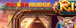 Rise Of Giza PowerNudge Slot Review - Pragmatic Play