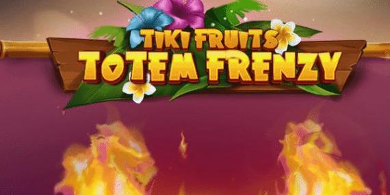 Tiki Fruits Totem Frenzy Slot Review - Red Tiger Gaming
