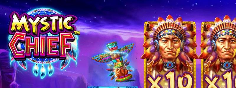 Mystic Chief Slot Review - Pragmatic Play