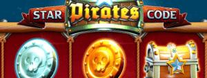 Star Pirates Code Slot Review - Pragmatic Play
