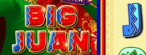 Big Juan Slot Review - Pragmatic Play
