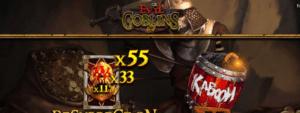 Evil Goblins xBomb Slot Review - Nolimit City