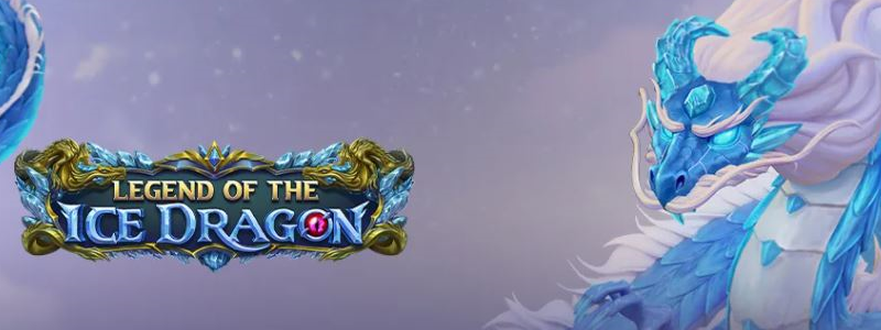 Legend Of The Ice Dragon Slot Review - Play'n Go