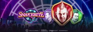 Snakebite - Play'n Go
