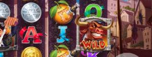 wild toro 2 title